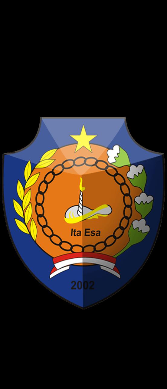 Arti Logo Lambang Rote Ndao